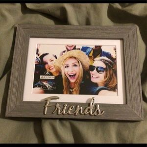 """Picture frame """"Friends"""""""